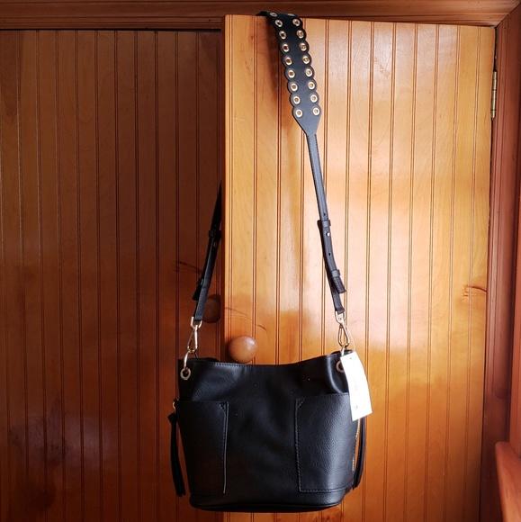 c413abf1c25f46 Michael Kors Bags   Leather Guitar Strap   Poshmark